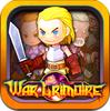 War Grimoire - RPG風キャラでタワーディフェンスができるゲーム。(85円)