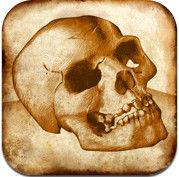 DeathFall - 骸骨コロコロ。(115円)