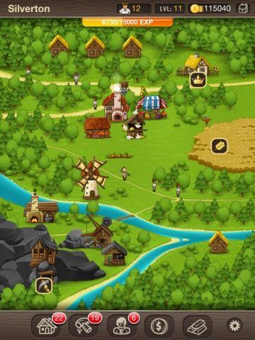 【今後リリース】Puzzle Craft - Dungeon Raid +SimのChillingo注目作。