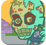 Drop Dead - ゾンビから逃げきるマッチ3パズル(無料)
