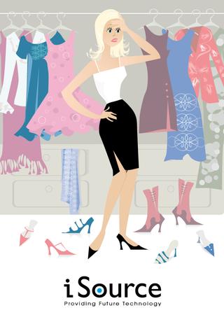 Weatherobe - ピーコのファッションチェック風天気アプリ。85円→無料