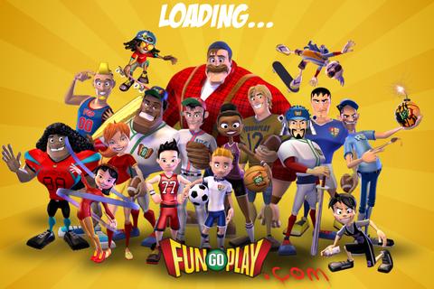FunGoPlay Football Flinger - リアルとゲームをつなぐ架け橋?(無料)
