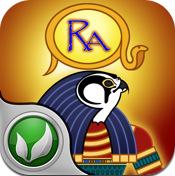 Reiner Knizia's Ra - 今日はドイツゲームがおすすめ。(350円→250円)