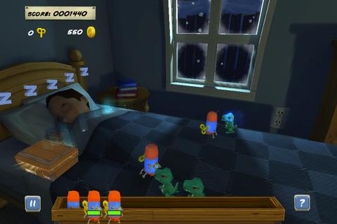 WindupRobot - おもちゃは箱を飛び出して。