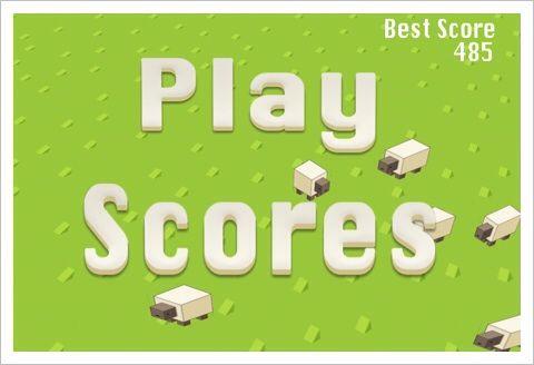 Pesky - プレイ中に盛大に酔う羊狩りゲー。ウェップッ。