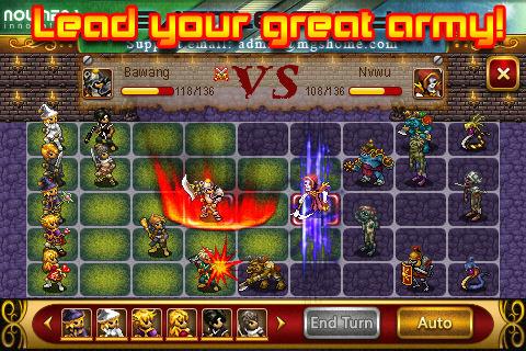 Battle Fury XDがアップデート!