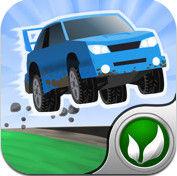 Cubed Rally Racer - チョロQのようなレースゲーム(230円)