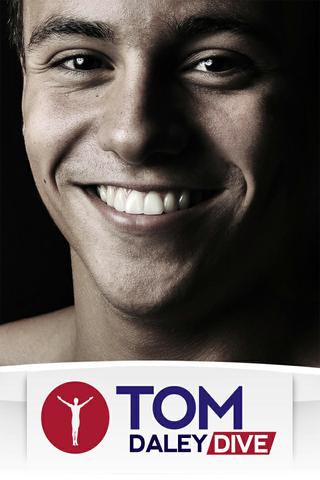 Tom Daley Dive 2012 - 飛び込み王子の水泳・高飛び込みシミュレーション。
