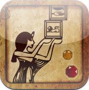 パズルグリフ - 古代エジプト風マッチ3パズル(無料)