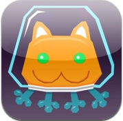 Snip - お子さんも楽しめるキュートな物理パズル(無料)