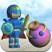 商人クエスト - 商人の行商&テキスト型RPG。おもしろい(無料)