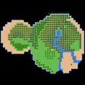 【android】無人島脱出 - 30分でクリアできるドラクエ風8ビット脱出ゲーム。無料