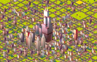 MyMinCity - ちょっと街を大きくするのを手伝ってもらってもいいですか?【ブラウザゲーム】