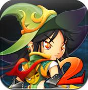 Hero TacTics2 - 3D型ファンタジーRTS。あれ、意外におもしろい。(250円→無料)