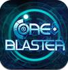 Core Blaster - デザインが美しいパズル要素のあるタワーディフェンス。(無料)