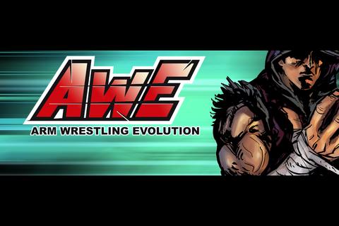 Arm Wrestling Evolution - 北斗の拳っぽ過ぎるキャラのアームレスリング。(無料)