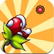 Bug Defender - 植物 vs 虫のタワーディフェンス。(230円→無料)