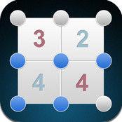 Addictive Puzzle : SquarO - 数独風のおもしろロジックゲーム。(115円)