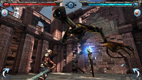 【今後リリース】Horn - ワンダと巨像を思わす大作アクションRPG。