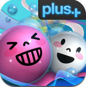 Bubble Smile - 連鎖が気持ち良いマッチ3パズル(115円)