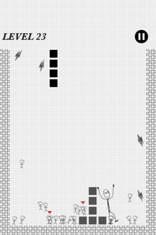 Ded LINE - テトリス風ブロックで敵を倒していくありそうでなかったゲーム。
