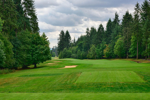 Golf Pumpkin Ridge