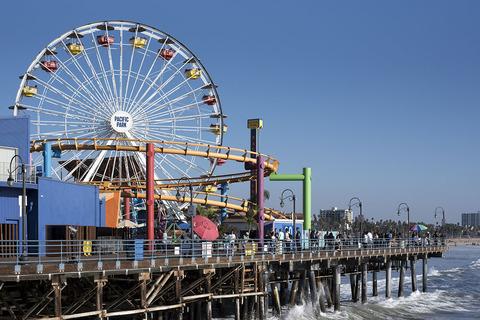 Pendulum+Magazine+X+Santa+Monica+Beach+Pier