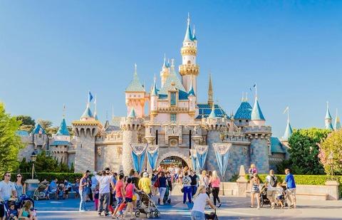Khu nghỉ dưỡng Disneyland®