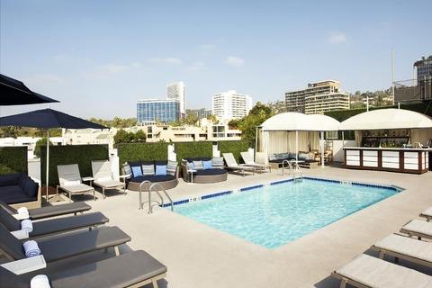 Du lịch West Hollywood — Los Angeles