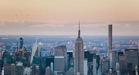 Du lịch thành phố New York, New York