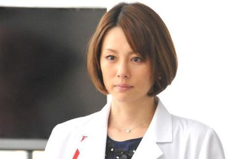 【(`;ω;´)】離婚した米倉涼子さん、結婚後わずか1日で夫と別居していたことが判明
