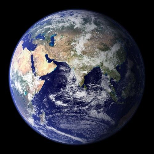 「Google Earth」の最新版が登場