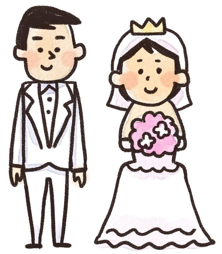 【画像】元モヤさまアナウンサーの結婚式、美女が揃いすぎててヤバい