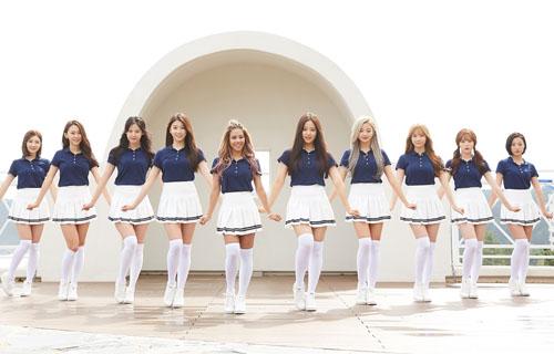 韓国実写ドラマ『アイドルマスター.KR』日本での1stイベントが4月7日に開催決定!!公演の様子はドラマにも使用されるぞおおおお