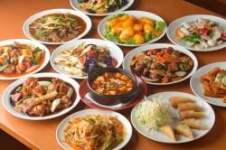近所の中華料理屋コスパ高すぎワロタwwwwwww