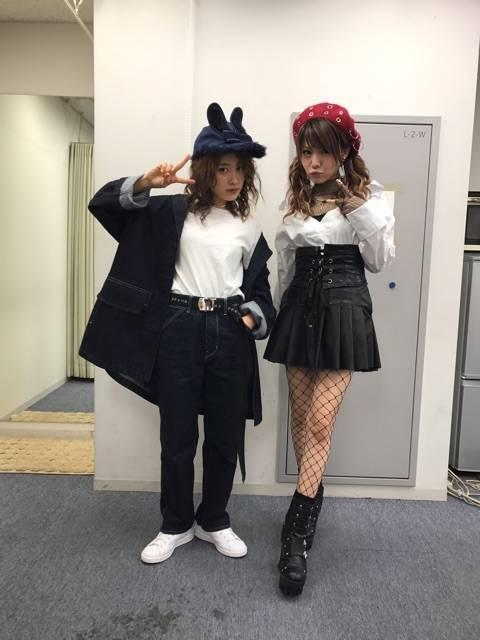 高橋愛ちゃんのスタイルwwwwwwww
