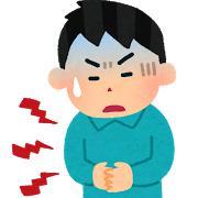 強烈な腹痛で入院した俺「お腹の中枢が鉄のように固くておかしい」→診察の結果www