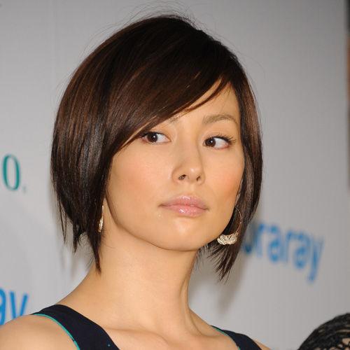 【2年の交際期間とは何だったのか】離婚成立の米倉涼子、同居後わずか1日で別居していた事が判明