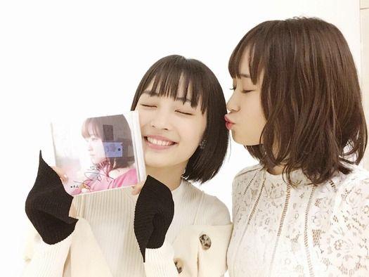 【ぐうかわ】 大原櫻子とかいう凄すごくエッチな女の子wwwwwwwwwwwwww言われてみればシコいなwwww