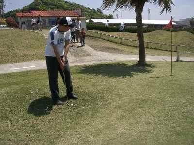 ゴルフパパ2