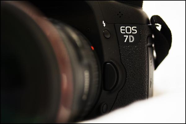 EOS 7D