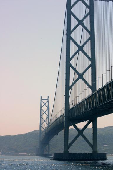 一眼レフ_明石海峡大橋