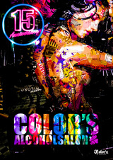 COLOR'S 15th Anniversary