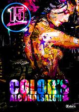 COLOR'S 15th Anniversary
