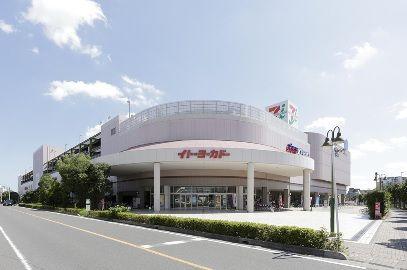 20190913イトーヨーカドー錦町店