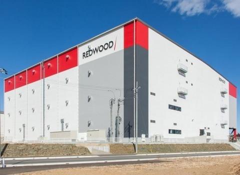 20200630レッドウッド成田ディストリビューションセンター