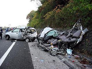 道路 事故 高速 名神