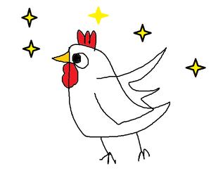 chicken nice
