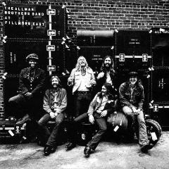 The Allman Brothers Band / At Fillmore East