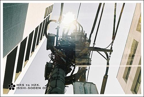 トイカメラ・オリンパスOM-1